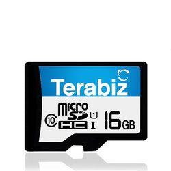 테라비즈 마이크로SD카드 16GB CLASS10