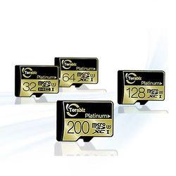 테라비즈 마이크로SD카드 128GB CLASS10 TLC