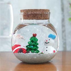 12 마리모 원형 메리크리스마스 세트 (어린이날 선물)