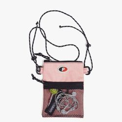 SACOCHE BAG (PINK)