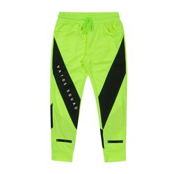 VS COOLON JOGGER PANTS NEON GREEN