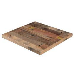 빈티지 티크고재 테이블 상판A