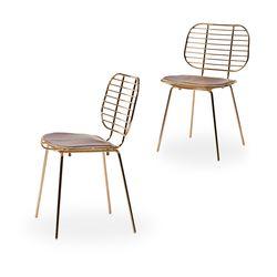 prahawoo chair(프라하우 체어)