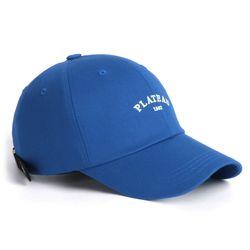1982 W PLATEAU CAP BLUE