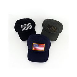OPERATOR TACTICAL CAP (3컬러)
