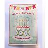 카드-Happy birthday cake3