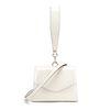 Dream On mini Handbag-M Ivory