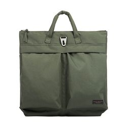 BS HELMET BAG (khaki)