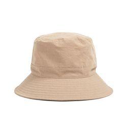 RIPSTOP BUCKET HAT (beige)
