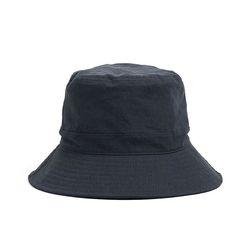 RIPSTOP BUCKET HAT (navy)