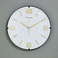 (kpl046)인덱스 시계 G 저소음