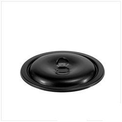 [상품정보고시-규격 등 수정] 트란지아 1.5리터 1.75리터 소스팬 뚜껑 블랙(641253)