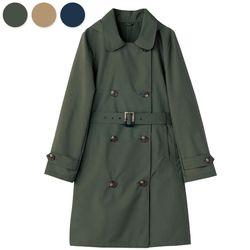 Trench coat (R-1072) 레인코트