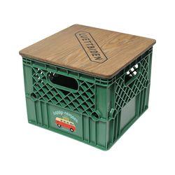 루엣비든 밀크 박스(에버그린)