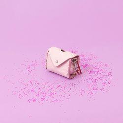 Soft Poop Bag M ver.2 Pink