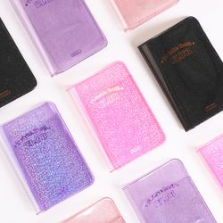 [5,000원 이상 팔찌2개 증정] PASSPORT CASE - TWINKLE YOUTH CLUB