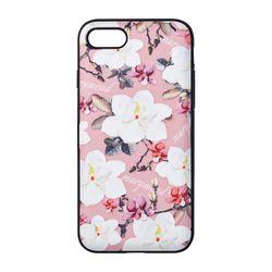 카드케이스 백목련(핑크) 아이폰7+&8+