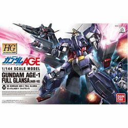 HGAGE 035 Gundam AGE-1 풀 그랜서