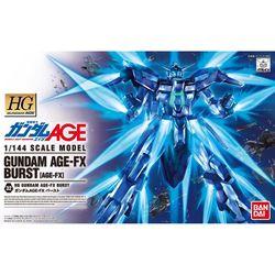 HGAGE 032 Gundam AGE-FX  버스트