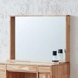 로엘 에쉬 원목 거울
