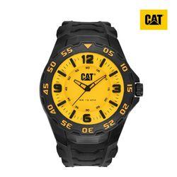 Spirit II YellowBlack 남성시계(실리콘)LB11121731