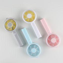 엠팩플러스 핸디용 선풍기 2600mAh 탁상용 휴대용