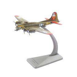 B-17G B17 플라잉포트리스 중폭격기 (AFO265055KH)