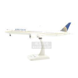 B787-9 유나이티드항공 모형비행기 (HG360069WH)