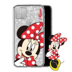 디즈니 라이팅 케이스.갤럭시S8.S8플러스