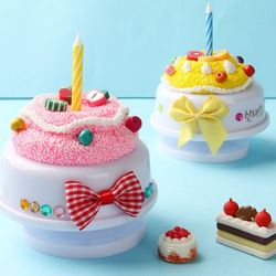 생일축하해요오르골만들기(4개)