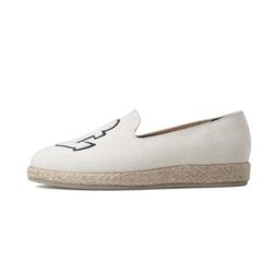 ANCHOR PATCH ESPADRILLES