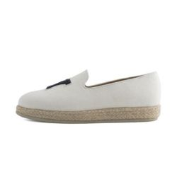 NY PATCH ESPADRILLES