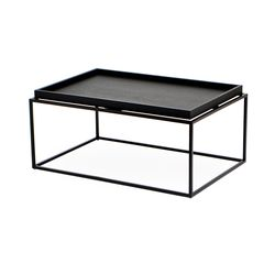 porto sofa table(포르투 소파 테이블)-직사각형