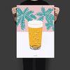 유니크 인테리어 디자인 포스터 M 맥주 A3(중형)