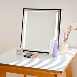 명품 LED 조명 거울 (대형-화장대)