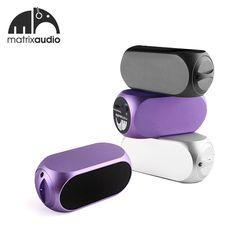 QUBE2 휴대용 미니 블루투스 스피커 캠핑용 포터블