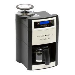 가정용 원두 커피머신기 칼로릭 콤비커피메이커 1.25L