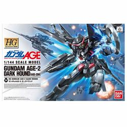 HGAGE 024 Gundam AGE-2 다크 하운드