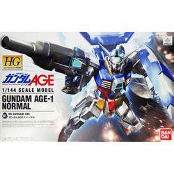HGAGE 001 Gundam AGE-1 노멀