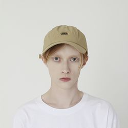 PIECE ICON FP CAP (BEIGE)