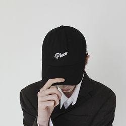 SCRIPT OG 6P CAP (BLACK)
