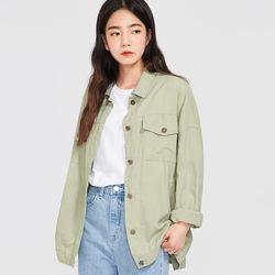 clay cotton jacket