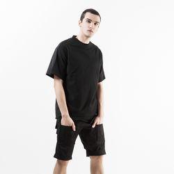 [6월15일 출고예정] 언밸런스 티셔츠 NST-E016