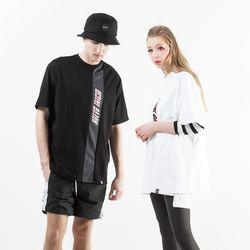 [6월15일 출고예정] 포인트 매쉬 티셔츠 NST-E019