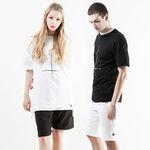 누에보 크로스 티셔츠 NST-E008