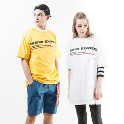 누에보 익스프레스 티셔츠 NST-E013