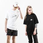 누에보 페이먼트 티셔츠 NST-E018