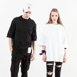 누에보 오리지널 티셔츠 NST-E020