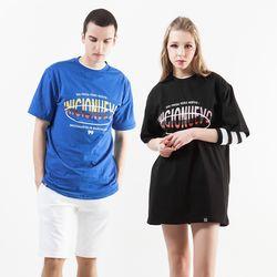 누에보 유니버스 티셔츠 NST-E028