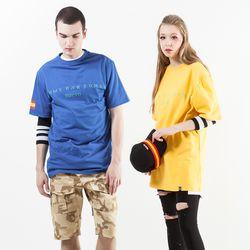 누에보 스페인 티셔츠 NST-E030